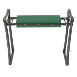 Rugg 24.5 in. Garden Kneeler