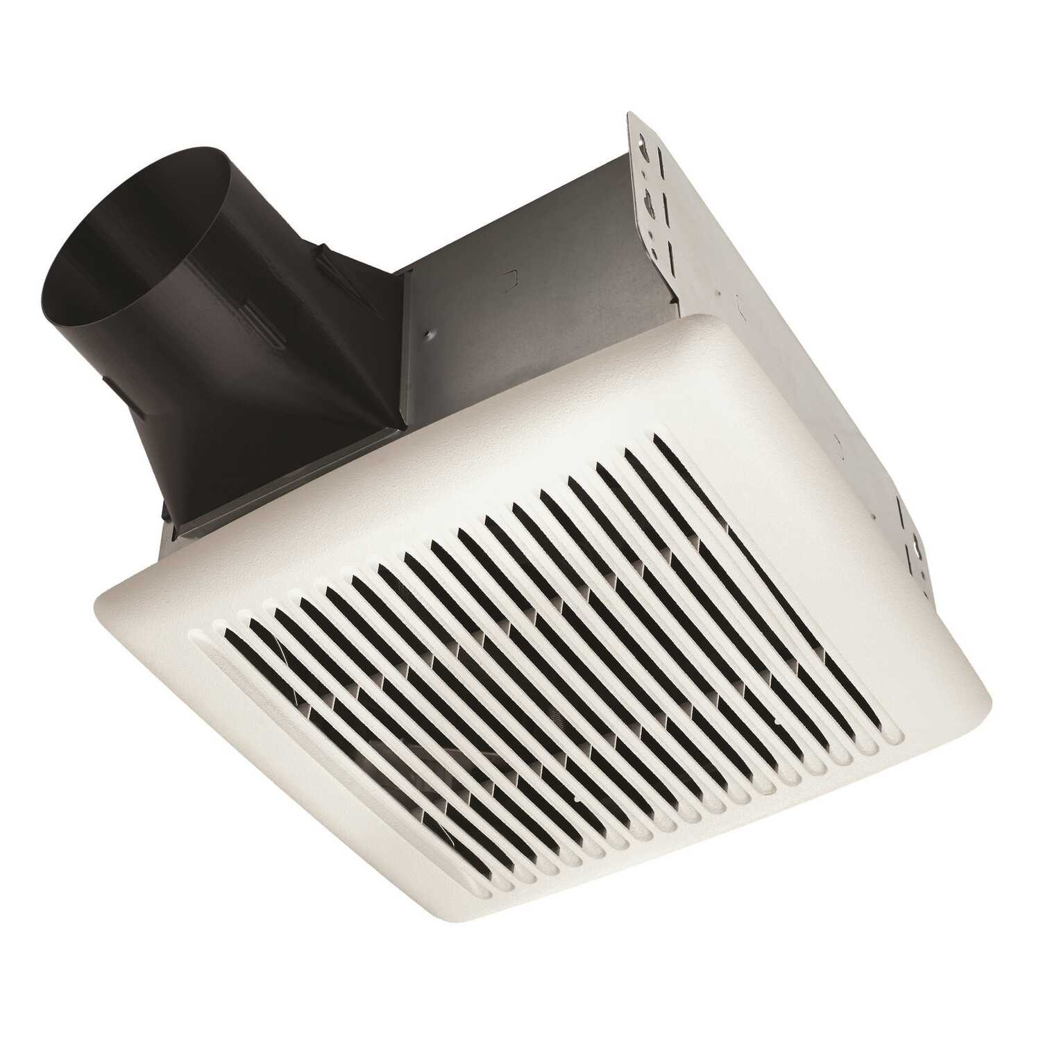 Broan  InVent Series  80 CFM Ventilation Fan  0.8 Sones