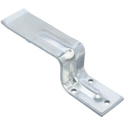 Ace Zinc-Plated Steel Open Bar Holder 1 pk