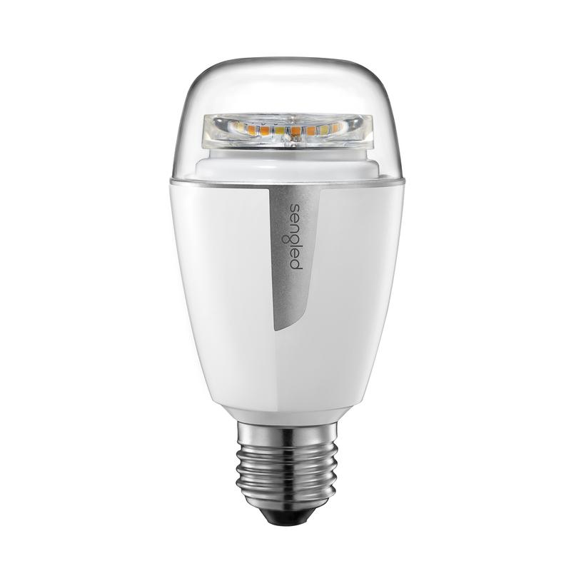 sengled element plus 9 13 16 watts a19 led light bulb 800 lumens