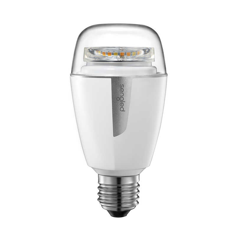 Sengled  Element Plus  9-13/16 watts A19  LED Bulb  800 lumens Daylight  LED  60 Watt Equivalence
