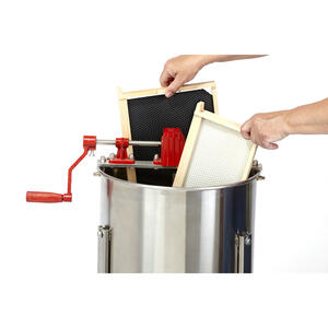 Little Giant  Honey Frame Extractor