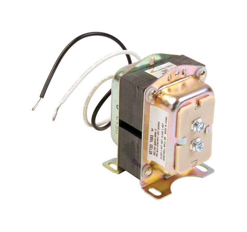 Honeywell 120 volt Step Down Transformer - Ace Hardware