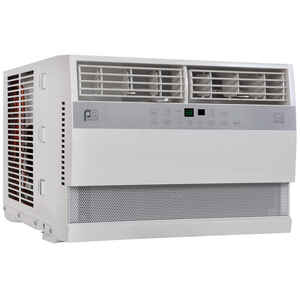 Perfect Aire  10,000 BTU 15.5 in. H x 23 in. W 550 sq. ft. Window Air Conditioner