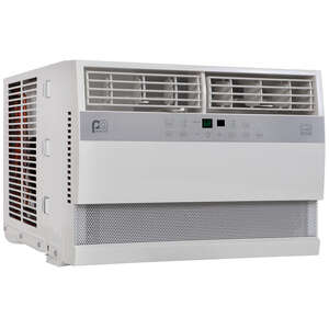 Perfect Aire  10,000 BTU 15.5 in. 23 in. 550 sq. ft. Window Air Conditioner