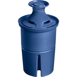 Brita  Longlast  Water Pitcher  Replacement Filter  Blue  For Brita