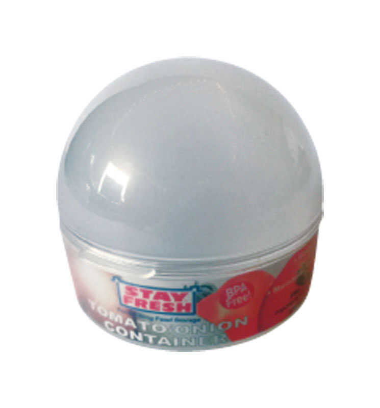 Stay Fresh  Tomato/Onion Container  1 pk