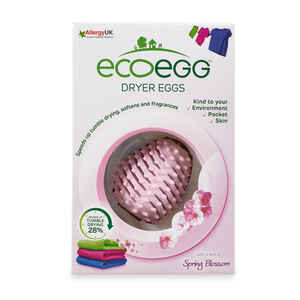 Ecoegg  Spring Blossom Scent Dryer Ball  4.8 oz.