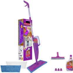 Rejuvenate Click n Clean 16 in. W Mop Kit