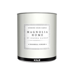 Magnolia Home by Joanna Gaines Eggshell Tint Base Base 2 Paint and Primer Interior 8 oz.