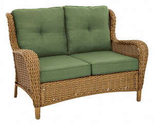 Living Accents  4 pc. Hudson  Patio Set  Green