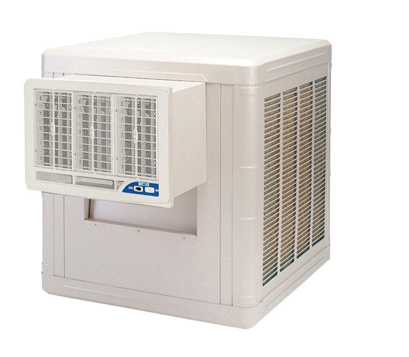 Brisa 1600 Sq Ft Portable Evaporative Cooler 5000 Cfm Ace Hardware