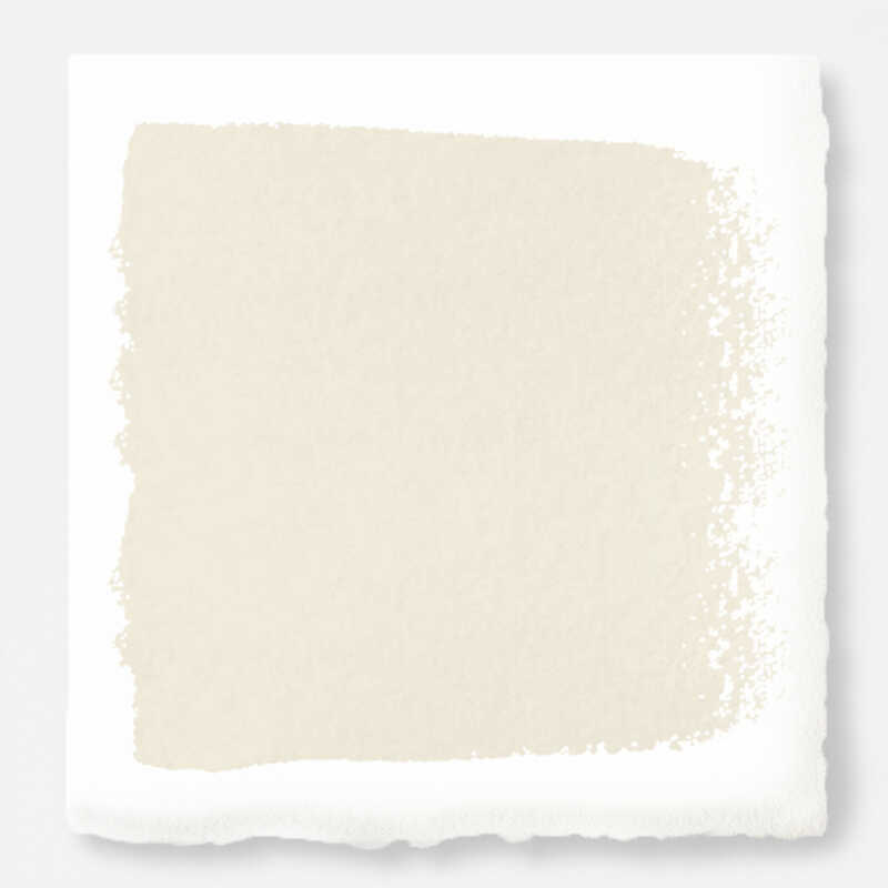 Magnolia Home  by Joanna Gaines  Satin  Acrylic  Paint  Pearly Cotton  1 gal.