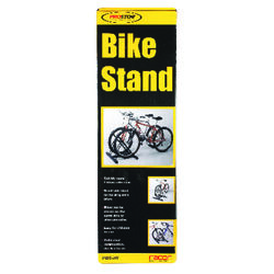 Racor 30 in. H x 24 in. W x 22 in. L Steel Floor Bike Stand