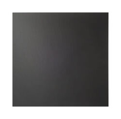 M-D 1 ft. 1 ft. Steel Magnetic Chalkboard