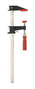 Bessey  18 in.  x 2-1/2 in. D Bar Clamp  600 lb.