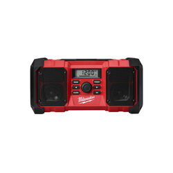 Milwaukee  M18  Weather Resistant Jobsite Radio