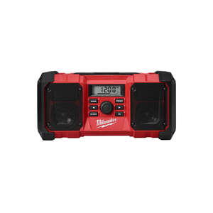 Milwaukee  M18  Wireless Bluetooth Jobsite Radio