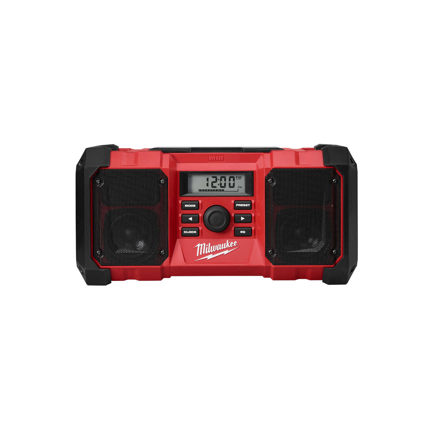 Milwaukee M18 Weather Resistant Jobsite Radio - Ace Hardware