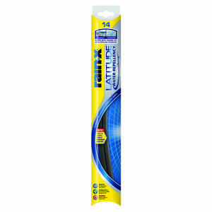 Rain-X  Latitude  14 in. All Season  Windshield Wiper Blade