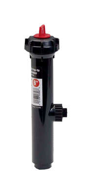 Toro 570Z Pro Series 1-3/8 in. Dia. x 6 in. H Pop-Up Sprinkler Body