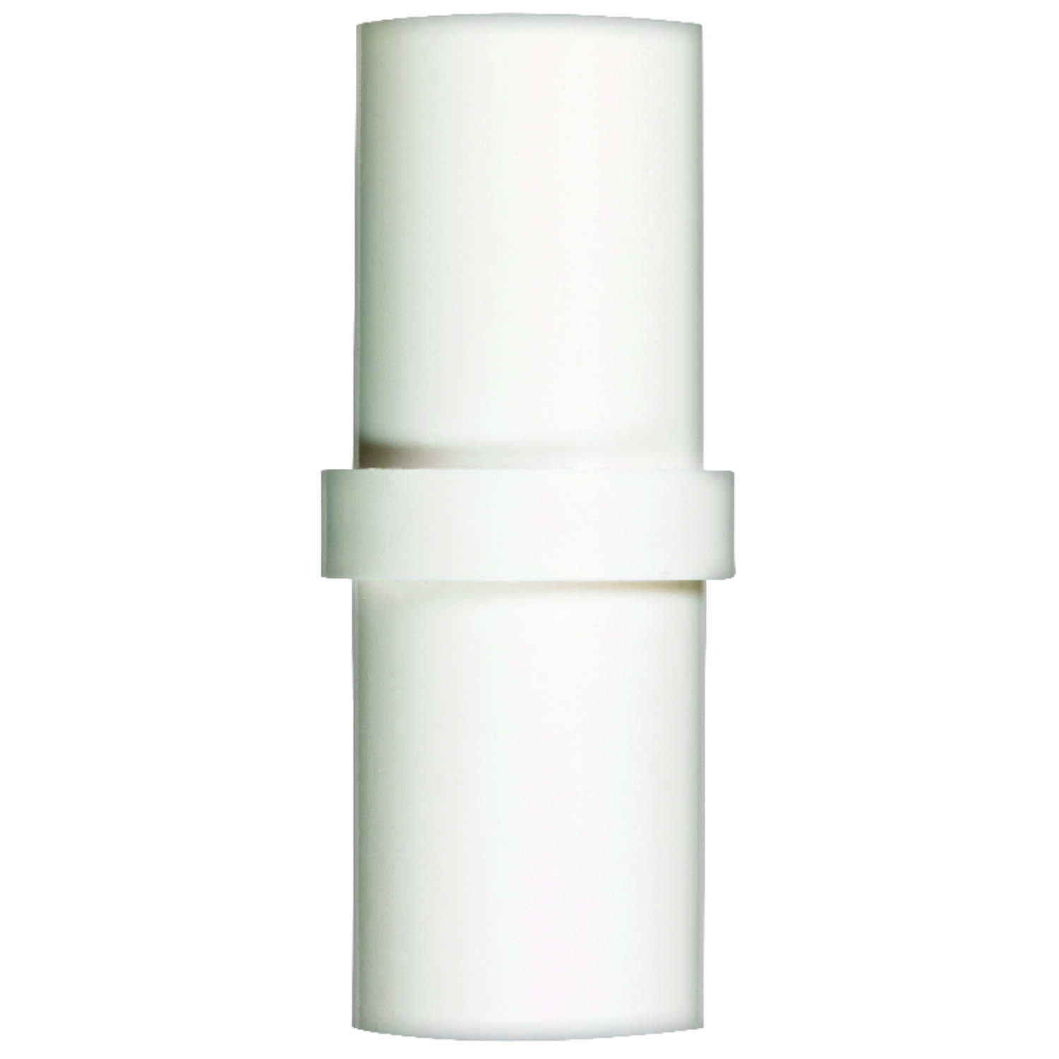 Campbell  PVC  Slip Coupling