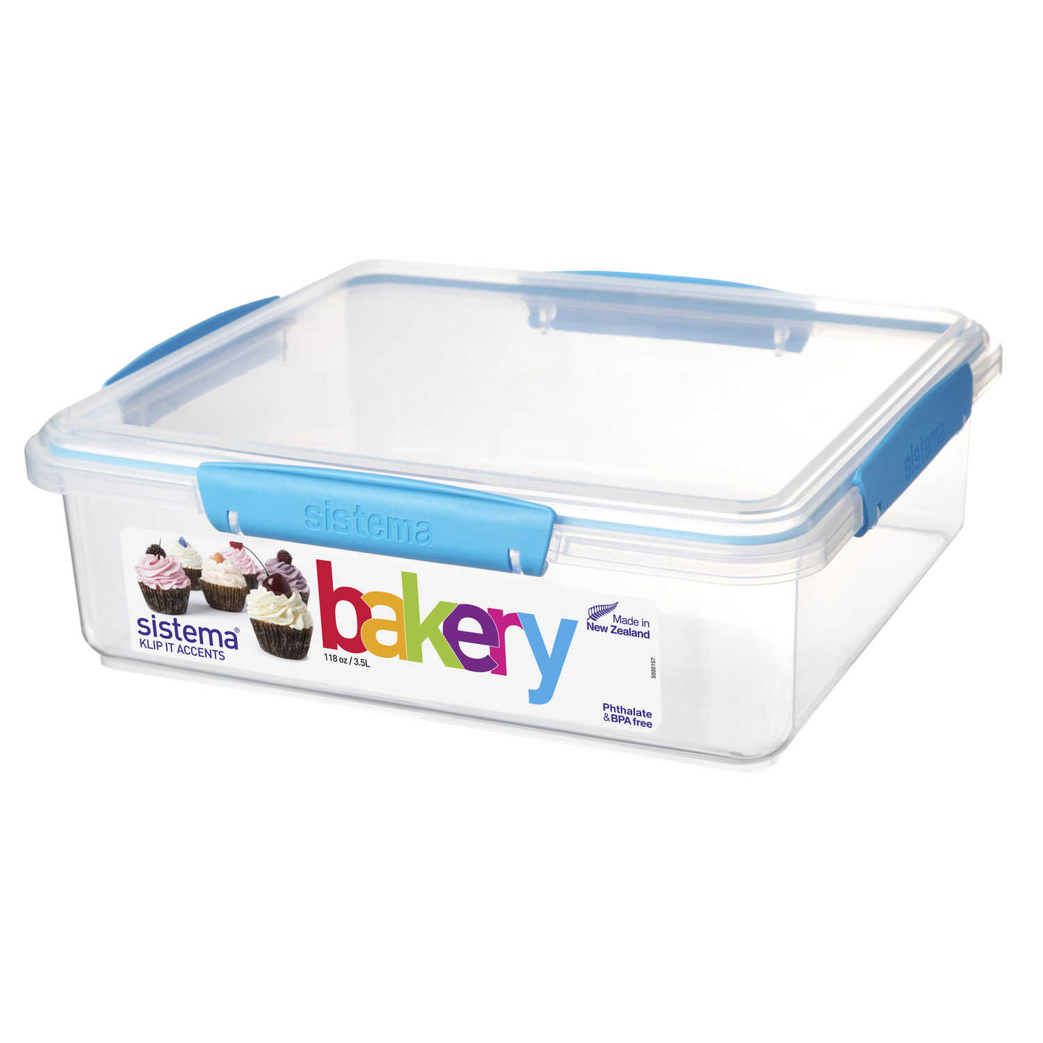 Sistema  3.5 L Food Storage Container