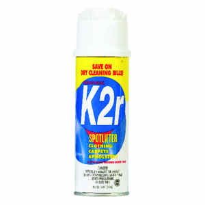 K2R  Spot Lifter  No Scent Stain Remover  5 oz. Spray