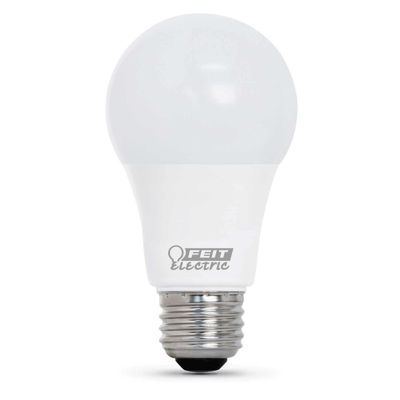 Feit Electric A19 E26 Medium Led Bulb Daylight 60 Watt