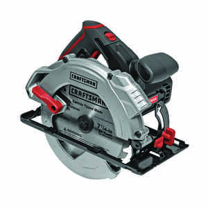 Craftsman  7-1/4 in. 13 amps Corded  Circular Saw  5500 rpm