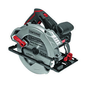 Craftsman  7-1/4 in. 13 amps Circular Saw  5500 rpm Corded