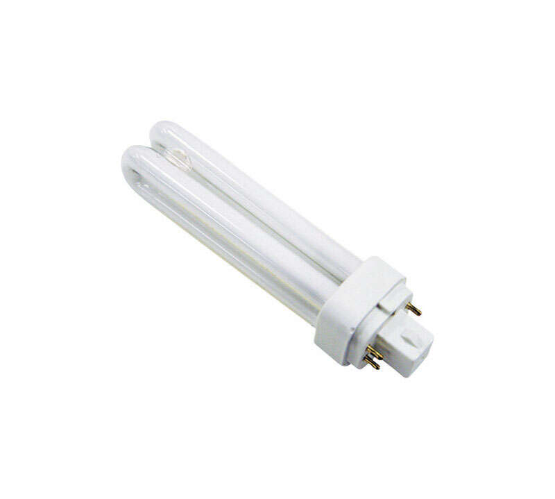 All-Pro  26 watts PL  6.5 in. Cool White  CFL Bulb  Specialty  1 pk 1100 lumens
