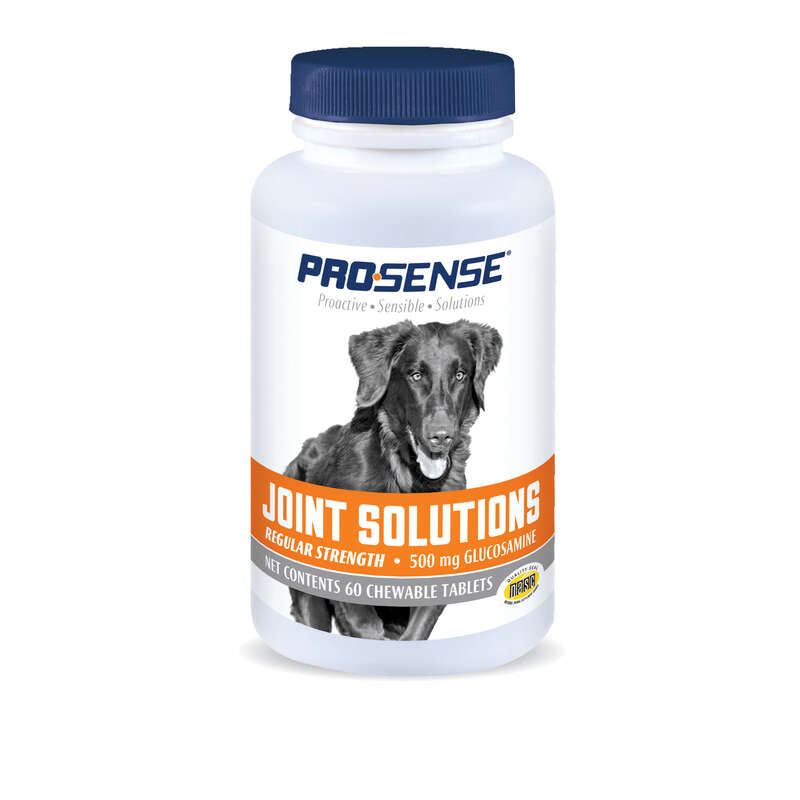 ProSense  Dog  Glucosamine Joint Care  60 pc.