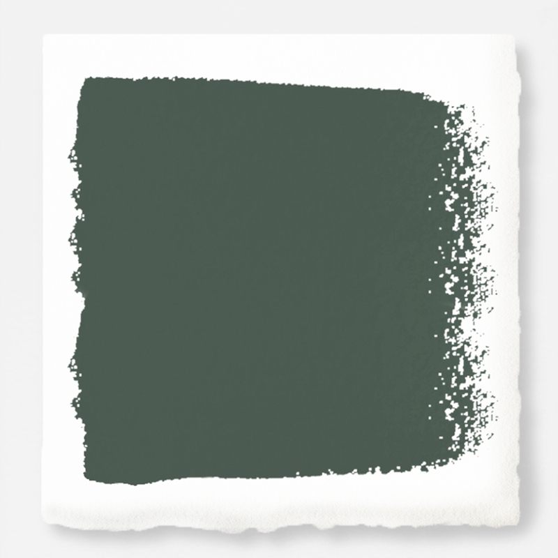 Magnolia Home  by Joanna Gaines  Eggshell  Regal Leaf  Acrylic  Paint  1 gal. D