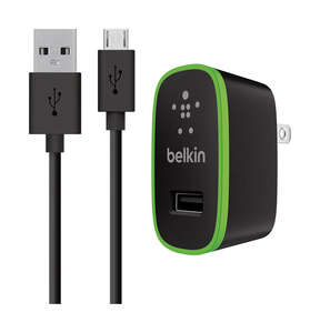 Belkin  4 ft. L USB Wall Charger