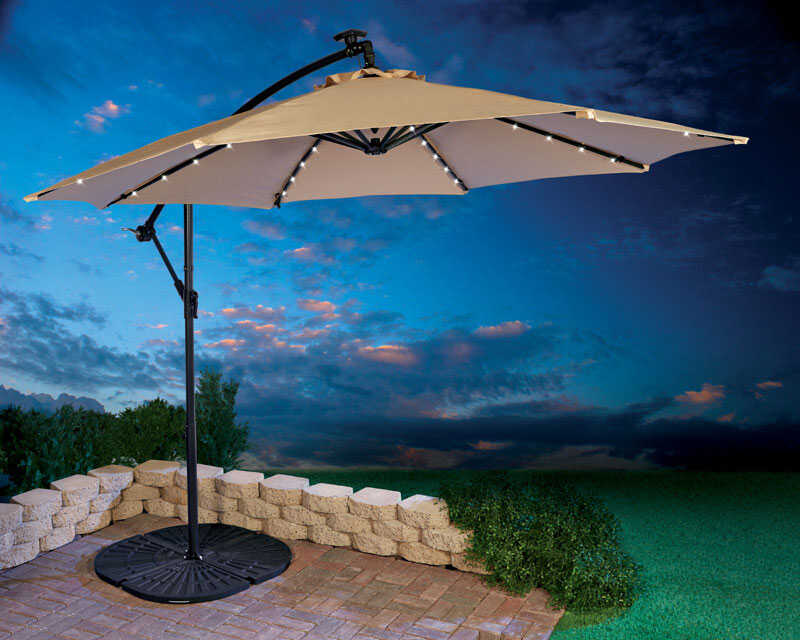 Patio Umbrella Bases