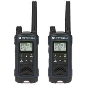 Motorola Solutions  TalkAbout  UHF  35  Family Radio System