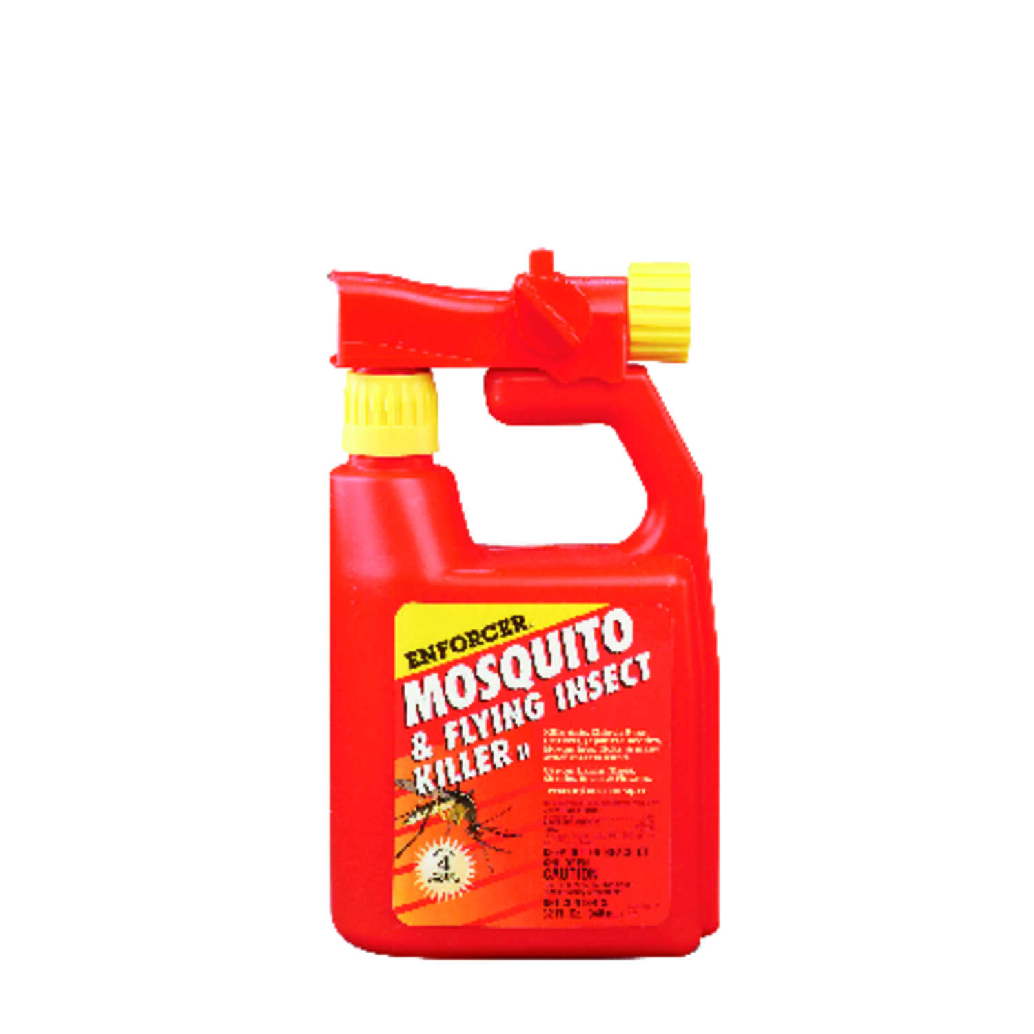 Enforcer  Mosquito & Flying  Insect Killer  1 oz.