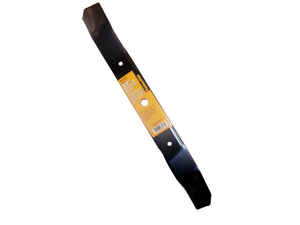 Poulan Pro  22 in. Mulching  Mower Blade  For Walk-Behind Mowers 1 pk