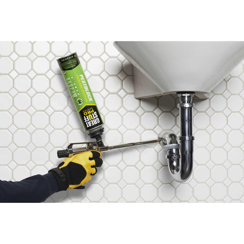 GREAT STUFF PRO Gray Polyurethane Foam Insulating Sealant 20