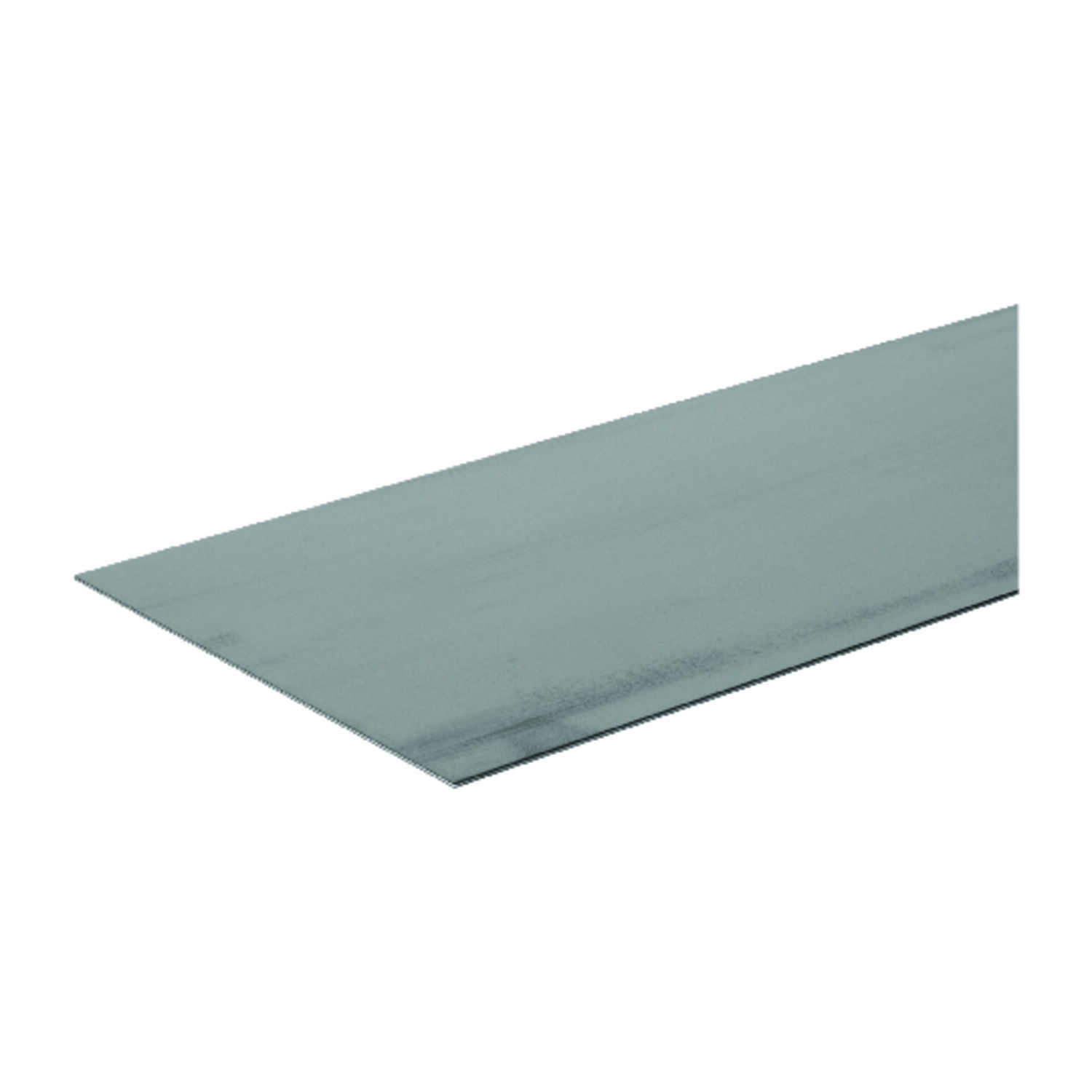 Boltmaster  Uncoated  12 in. Weldable Sheet  Steel