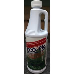 Eco-Flo  Liquid  Septic Treatment  32 oz.