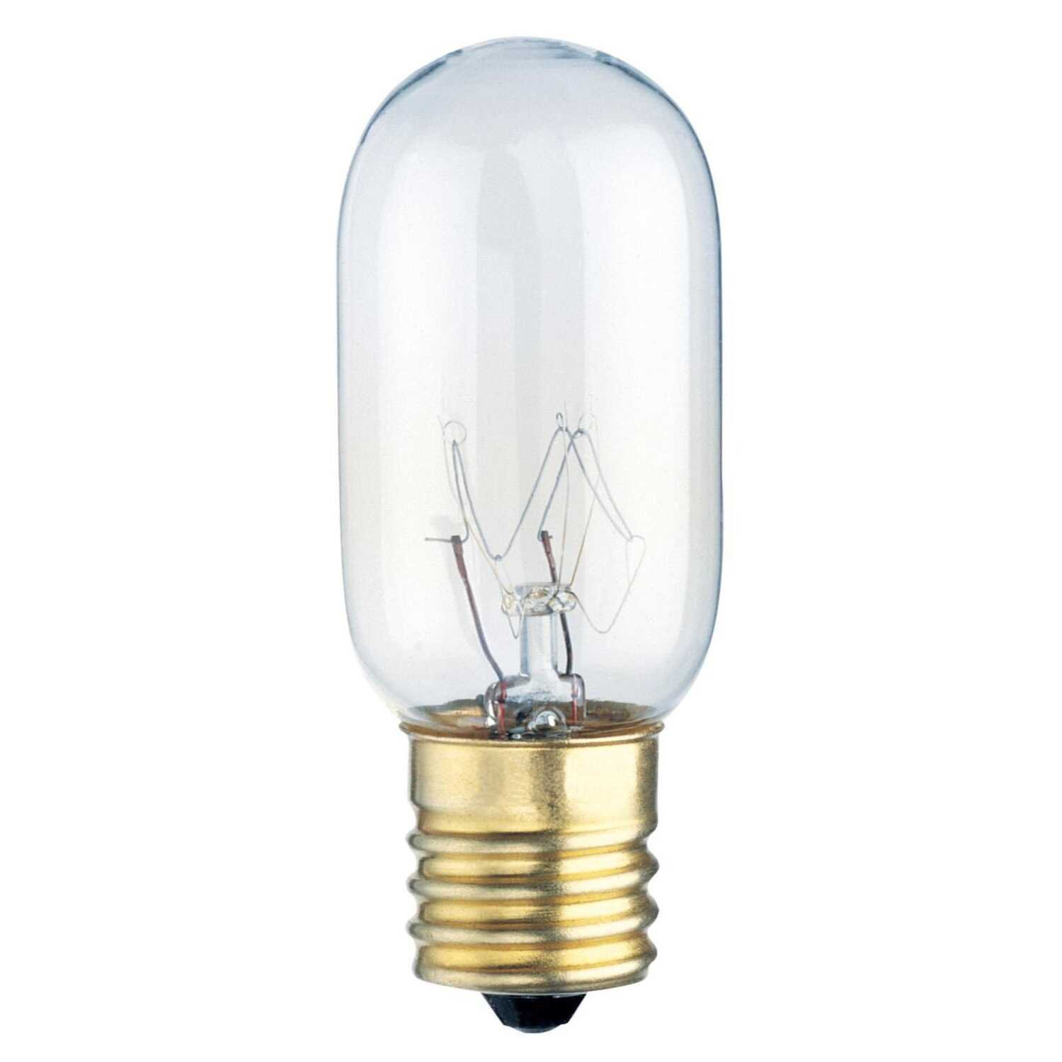 Westinghouse 40 Watts T8 Speciality Incandescent Bulb E17