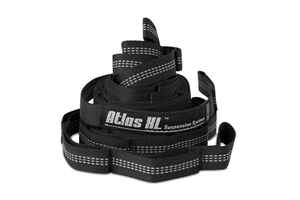 ENO  1 in. W x 162 in. L Hammock Suspension Straps