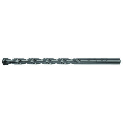 Irwin  3/8 in.  x 6 in. L High Speed Steel  Hammer Drill Bit  1 pc.