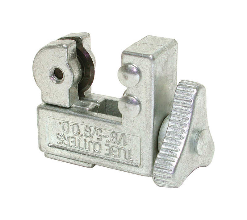 Dial  Silver  Brass  Copper Tube Cutter