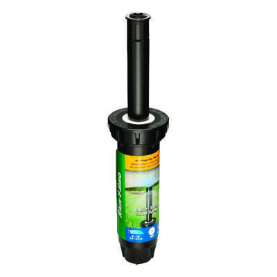 Rain Bird 1800 Series 4 in. H Full-Circle Pop-Up Sprinkler