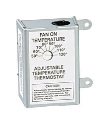 Air Vent Thermostat