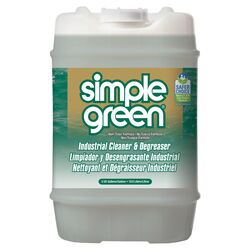 Simple Green  Sassafras Scent Cleaner and Degreaser  5 gal. Liquid