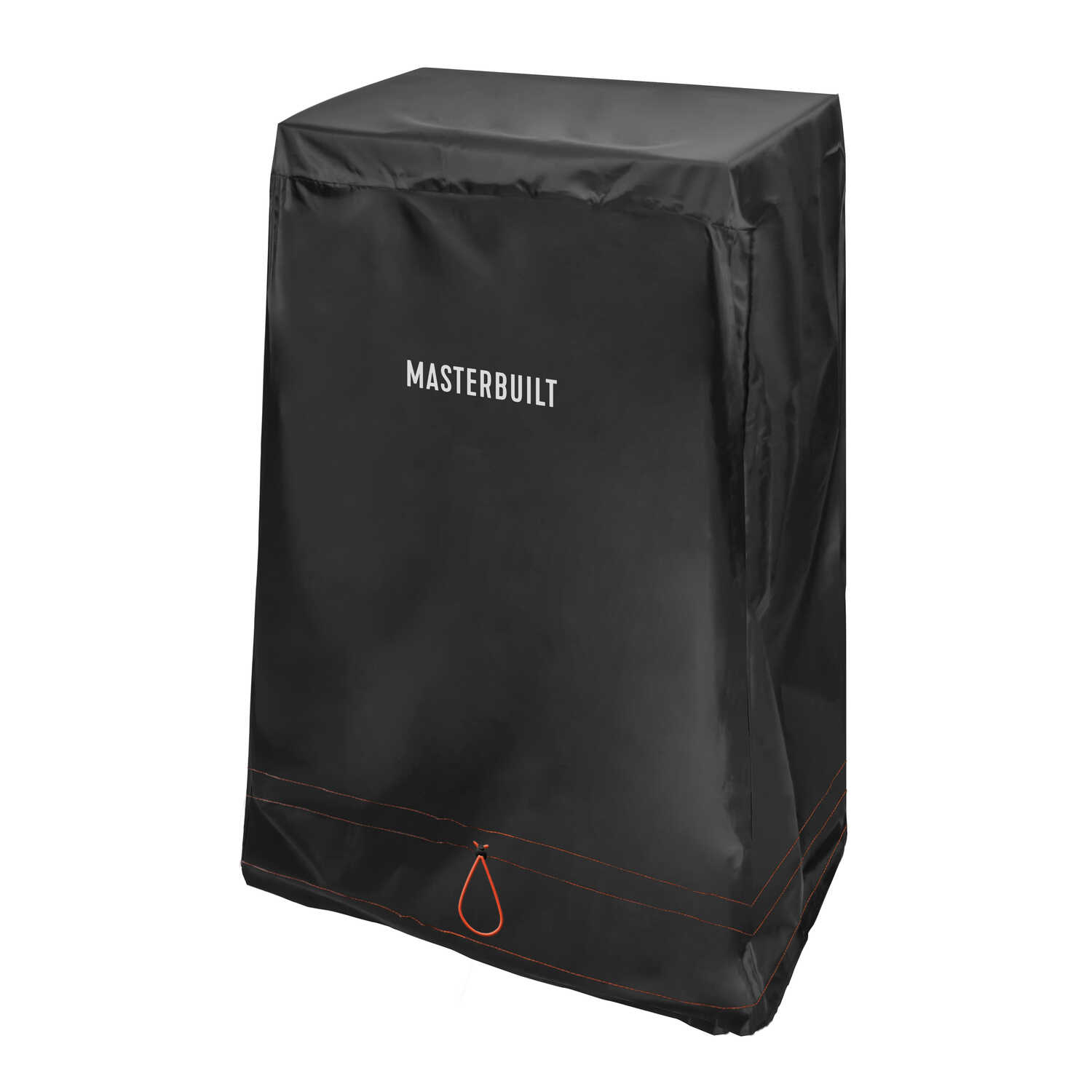 Masterbuilt  Black  Smoker Cover  11.42 in. W x 11.81 in. H x 1.42 in. D For 40 in. Gas Smokers